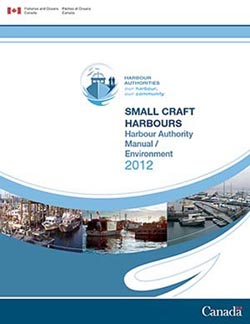 Harbour Authority Manual Environment