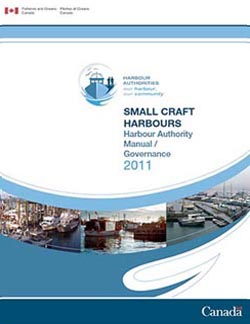 Harbour Authority Manual Governance